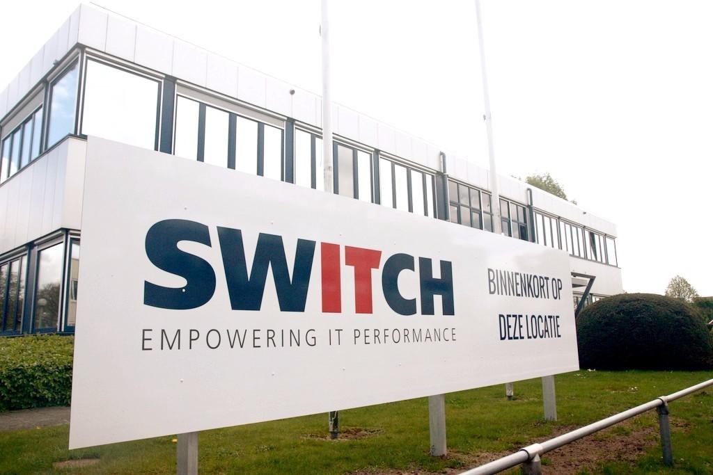 In volle gang met verbouwing voor nieuw onderkomen van Switch IT Solutions