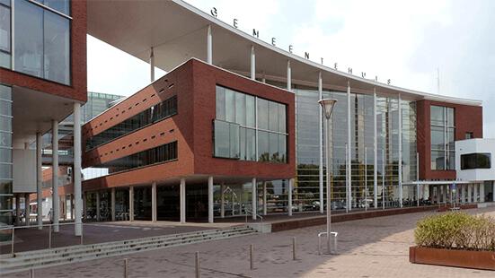 Onderhoudscontract Gemeente Hof van Twente
